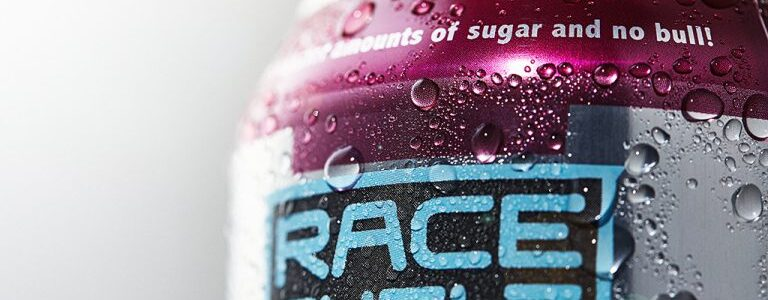 Mojotown Client: RaceFuelZ Healthy Hydration